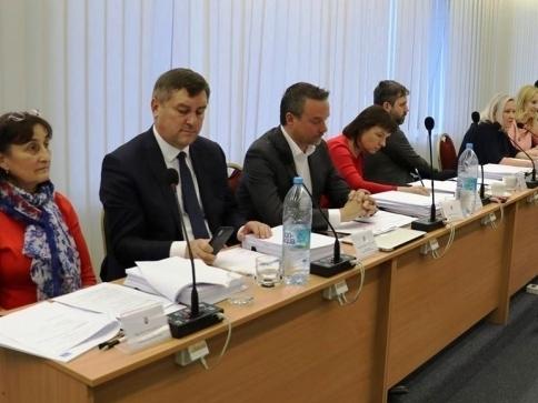 Zastupitelstvo Prahy 10 řešilo rekonstrukci radnice i dotace, foto: ÚMČ Praha 10
