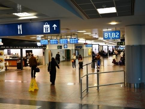 Letiště Praha dosáhlo 16 milionů odbavených cestujících za rok, foto: Praha Press