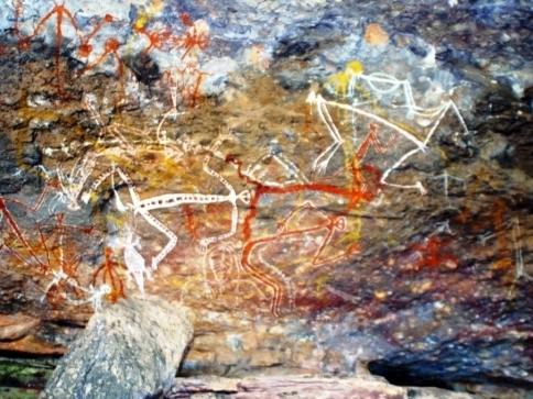 Kultury Austrálie a Oceánie v Náprstkově muzeu, ilustrační foto