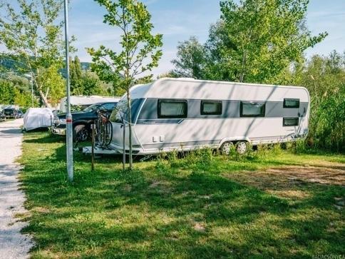 Badacsony Camping****