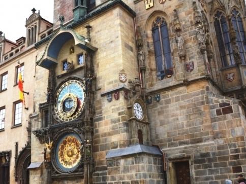 V roce 2018 na Staroměstskou radnici přišlo 600 000 návštěvníků, foto: Praha Press