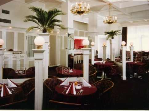 Wellness hotel Centrál***