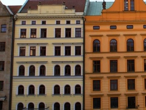 Praha rozvíjí realitní portál, ilustrační foto: Praha Press