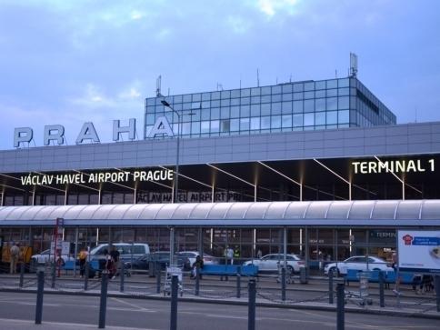 Letiště Praha získalo cenu Airport Service Quality Award 2018, foto: Praha Press