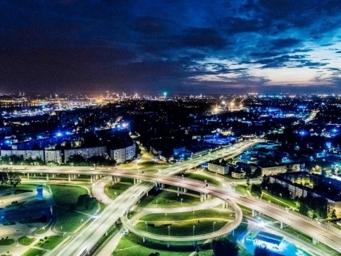 Litevská Riga, ilustrační foto