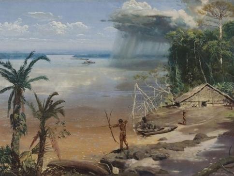 Širým světem se Zdeňkem Burianem, foto: Retro Gallery