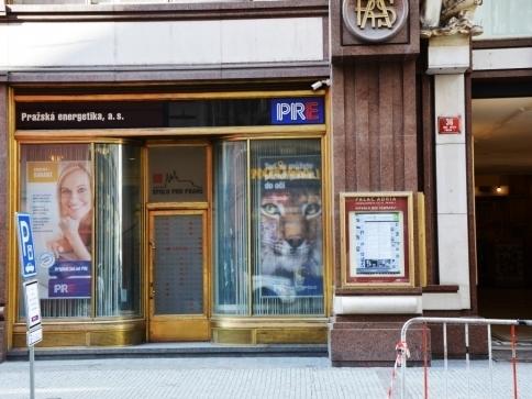 Další rychlodobíjecí stanice pro Prahu, foto: Praha Press