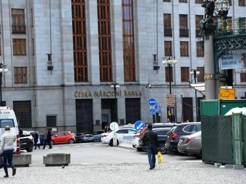 Padělaných bankovek loni opět ubylo, foto: Praha Press