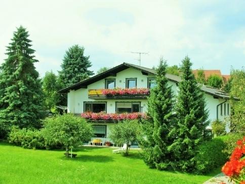 Gästehaus-Privat-Pension