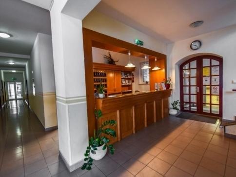 AQUA Hotel Termál***