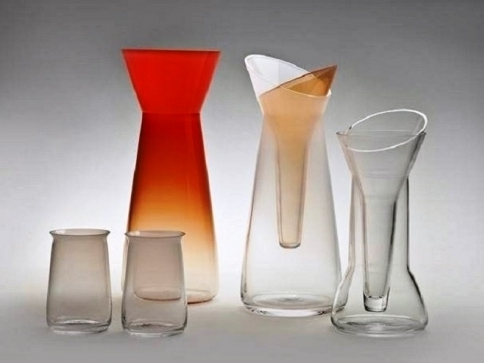 Výstava věnovaná sklářskému řemeslu Nashle na skle, foto: Muzeum Prahy
