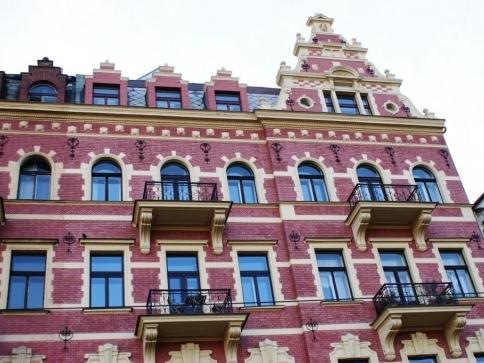 Vyvlastňování bytů v Praze, ilustrační foto: Praha Press