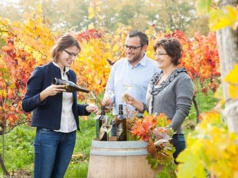 Víno & Golf, Rakousko poblíž hranic, 4* Hotel Neustifter na 3 dny
