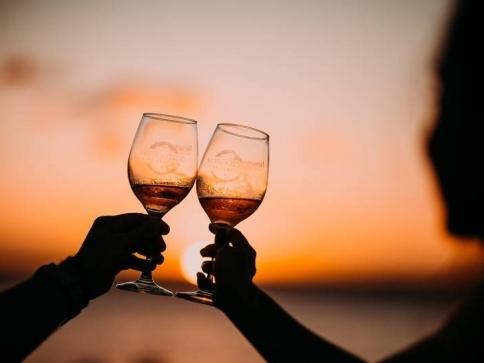 Romantický pobyt mezi vinohrady