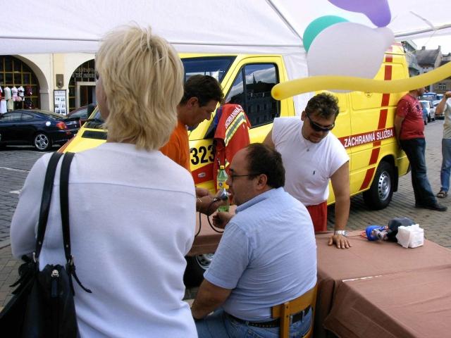 COMHEALTH, Pokud je hlas vaším pracovních nástrojem, nechejte se vyšetřit, foto Praha Press