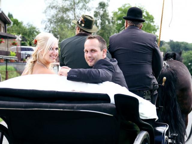 Plánujeme svatbu, foto: Michaela Kašparová