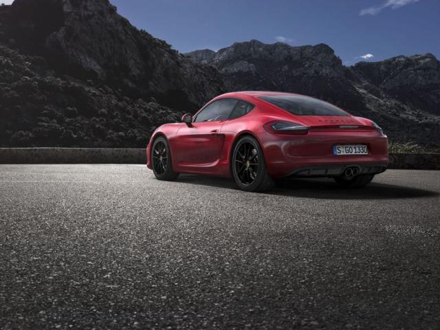 Foto: Porsche Inter Auto CZ
