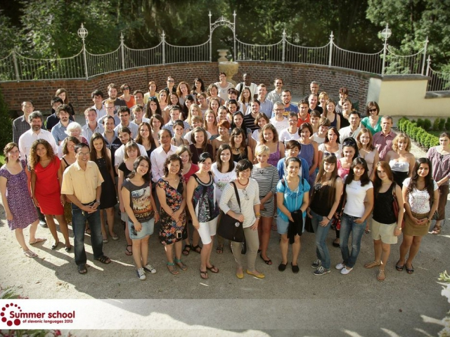 Kurzy češtiny pro cizince - Letní školy slovanských studií
