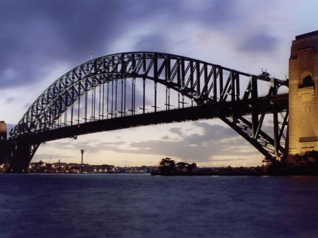Jak na studium v Austrálii, foto Martin Pohanka