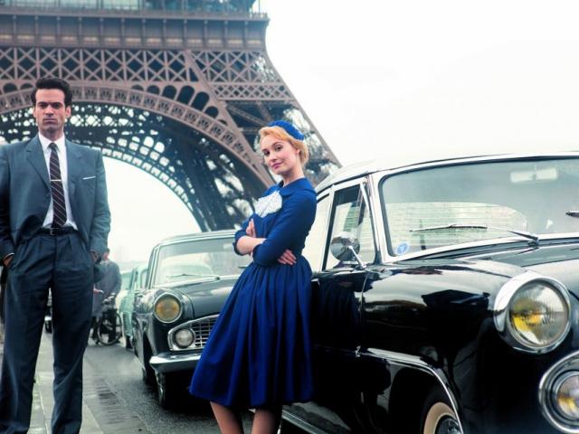 Film Láska všemi deseti, Dny evropského filmu