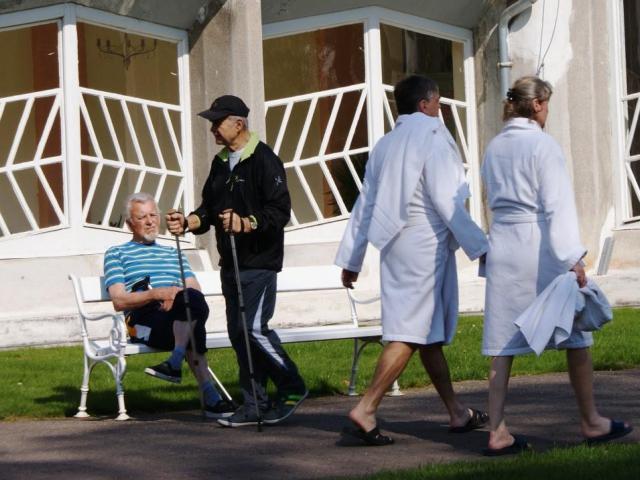 Za bolestmi kloubů může být borelióza, foto Praha Press