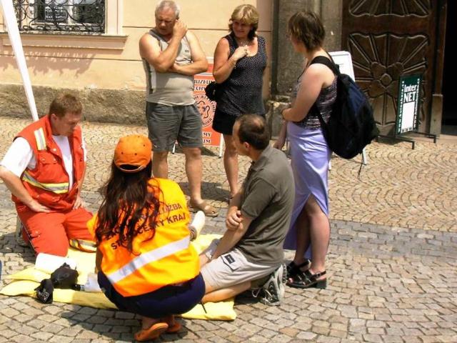 Prevence nemocí by se měla stát samozřejmostí, foto Praha Press