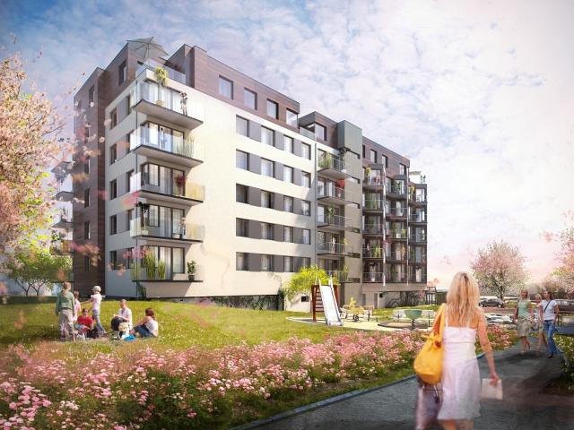 Byty jsou nejjistější investicí, foto: FINEP