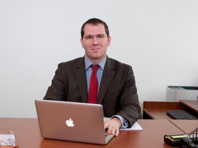 předseda Rady ČTÚ Ing.Mgr.Jaromír Novák, foto: Český telekomunikační úřad