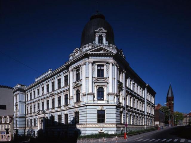 Foto: Univerzita Jana Evangelisty Purkyně v Ústí nad Labem