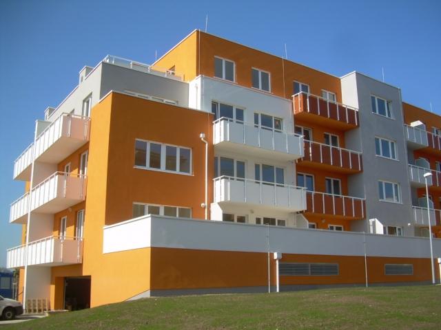 Zájem o pořízení vlastního bydlení v Praze nepolevuje, foto Ekospol a.s.