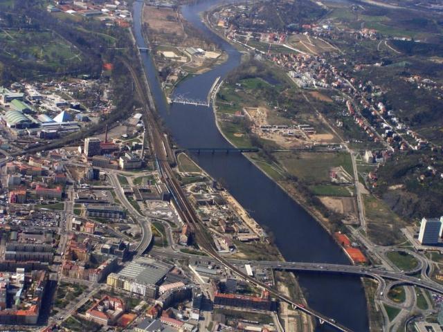 Porovnejte historii a současnost Prahy prostřednictvím nové aplikace, foto Praha Press