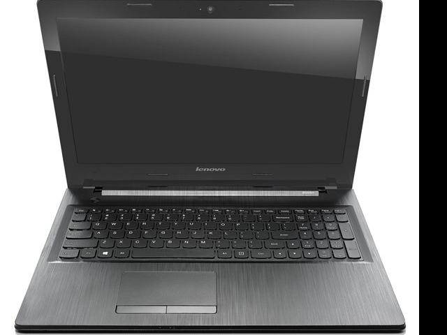 Lenovo G50 Black Hero, foto Lenovo