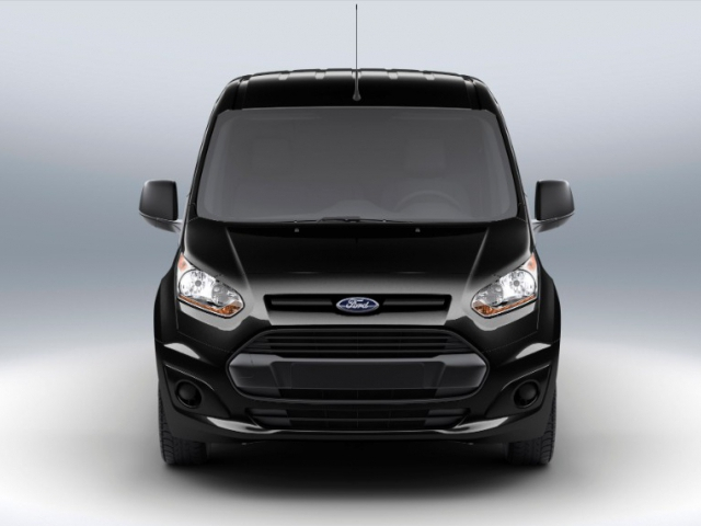 Nový Ford Transit Connect Cargo, foto Ford Motor Company