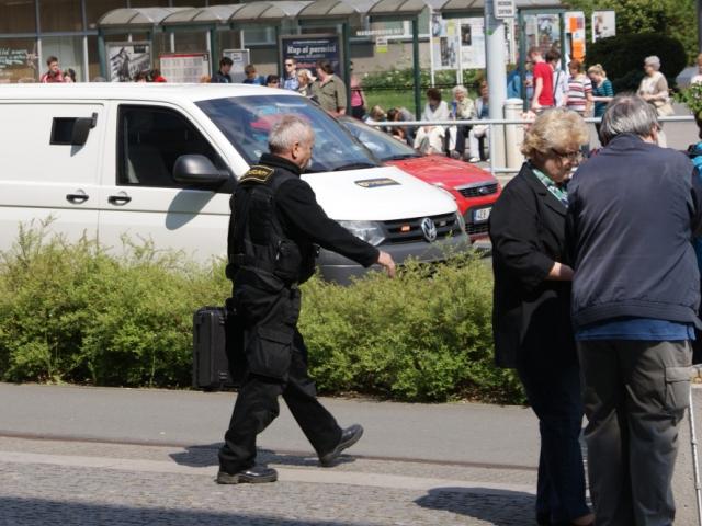 Od začátku roku si o přepočet důchodu požádalo již 25 tisíc starobních důchodců, foto Praha Press