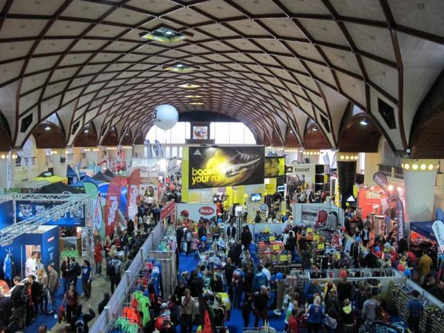 SPORT EXPO, foto Incheba Praha