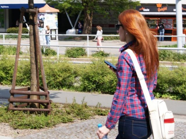 95 % zákazníků již přešlo na tarify FREE, roste obliba mobilního internetu, foto Praha Press