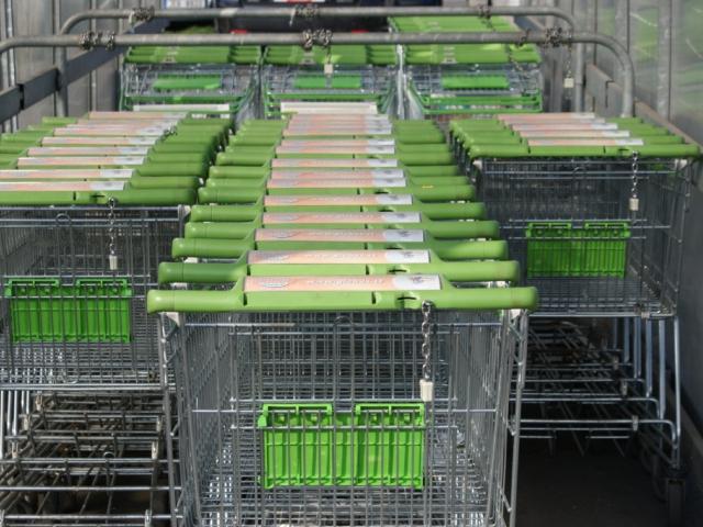 Zjištění průzkumu spotřebitelského klimatu GfK v Evropě: Začíná převládat optimismus, foto Praha Press