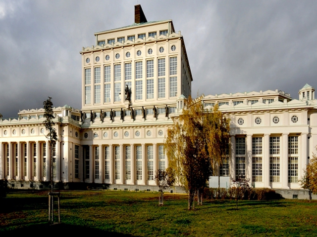 Při Primátorkách bude volný vstup do Muzea pražského vodárenství, foto PVK