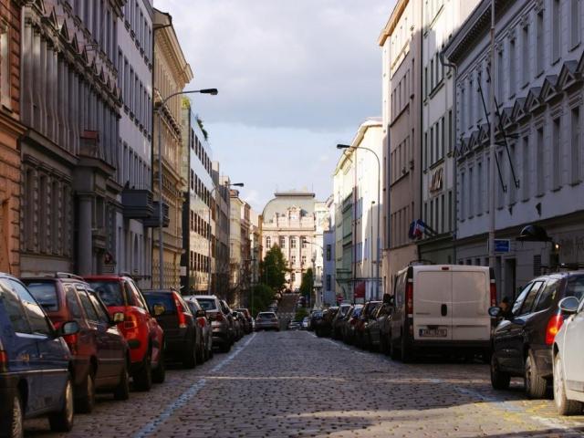 Pojmenování nových ulic v Praze, foto Praha Press