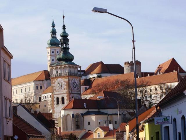 Mikulovské léto je plné zábavy a uměleckých zážitků, foto Praha Press