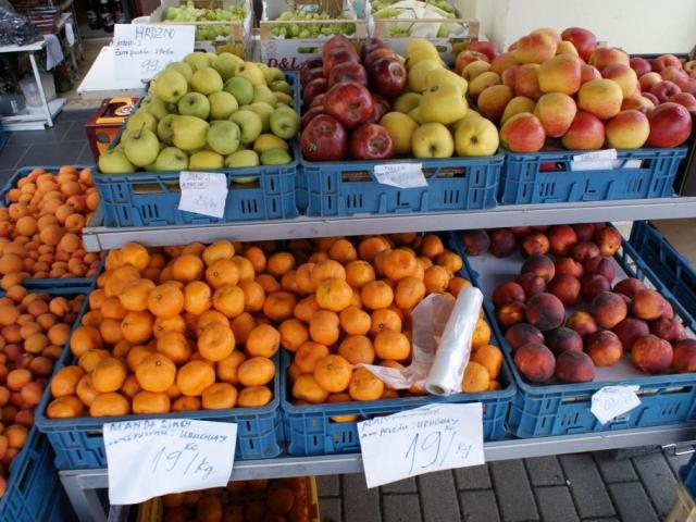 Veřejnost ocenila mobilní aplikaci Potraviny na pranýři, foto Praha Press