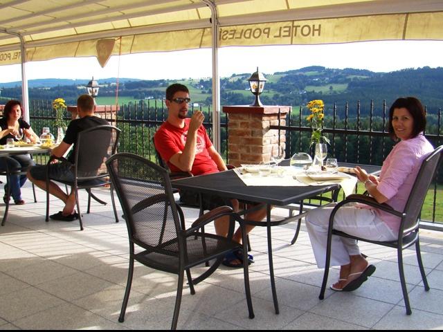 Prodloužený relaxační víkendový pobyt se slevou, foto Hotel Podlesí