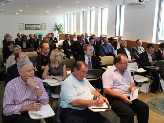 Diskuse k přípravě elektronické evidenci tržeb, foto Ministerstvo financí