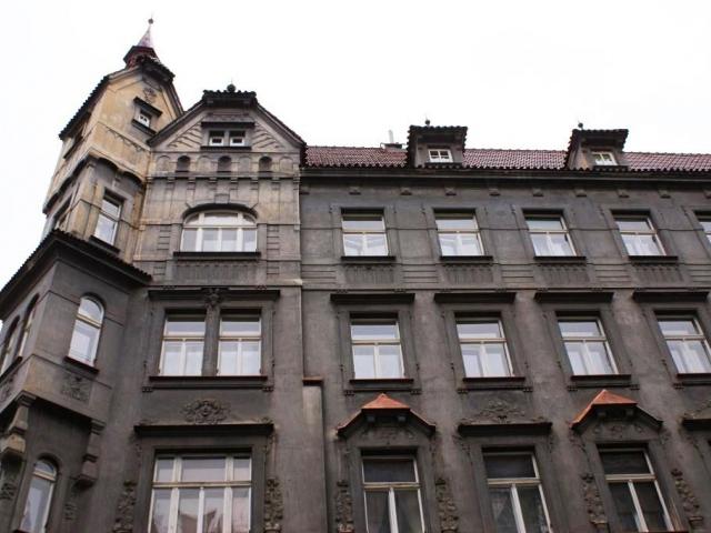 Na chování sousedů si stěžuje více než pětina obyvatelů bytových domů, foto Praha Press