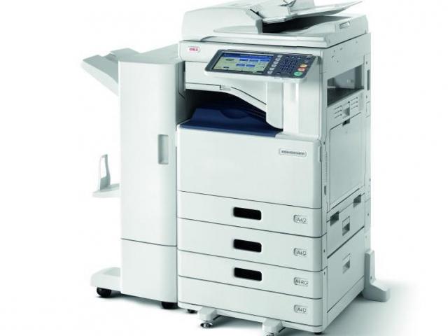 OKI rozšiřuje nabídku multifunkčních A3 tiskáren pro velké objemy tisku, foto Oki Systems (Czech and Slovak)