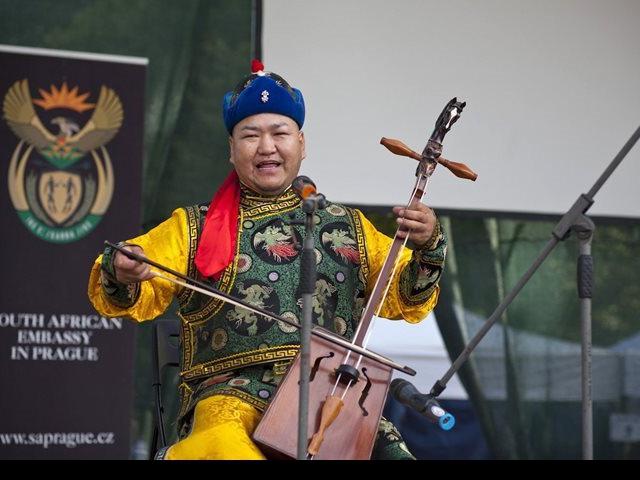 Festival Barevná devítka – cesta kolem světa za jediný den, foto MVP agency s.r.o.