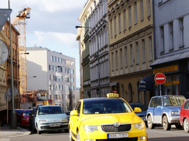 Praha pojmenuje další ulice a parky, foto Praha Press