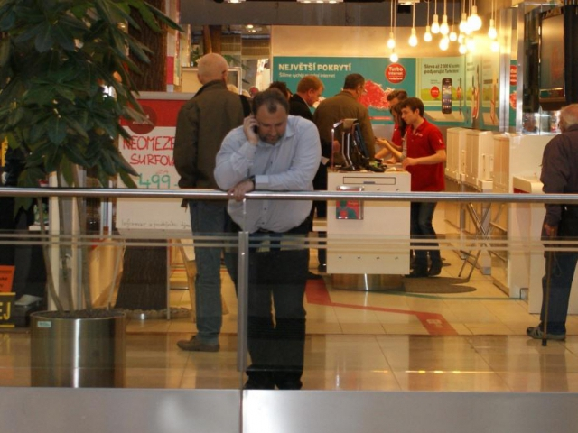 Živnostníci, pozor na sdělování IČ u telefonických nabídek, foto Praha Press