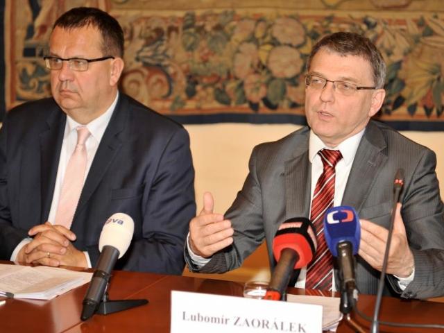 Ministři diskutovali s firmami o nových příležitostech vývozu v důsledku ruských sankcí, foto MZV
