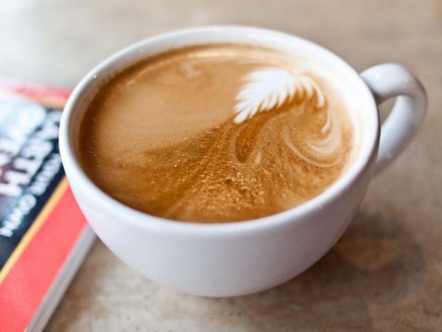 Centrum Chodov zve na semináře s vůní kávy Starbucks, foto AMI Communications